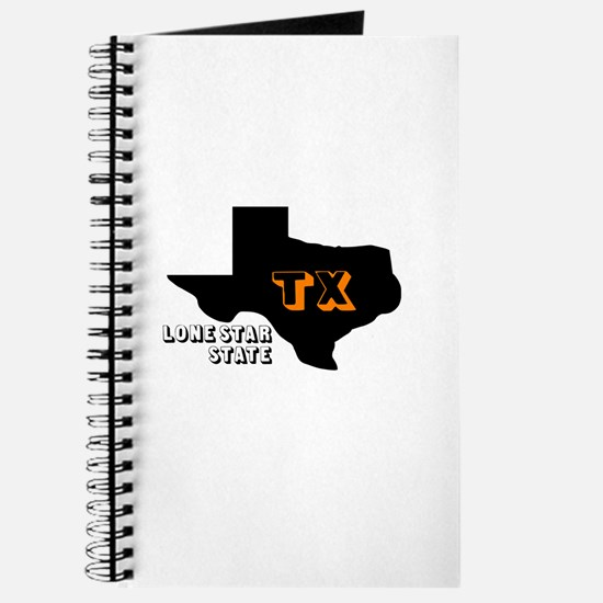 TX LONE STAR STATE Journal