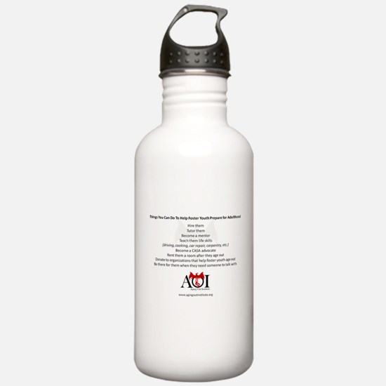 Things You Can Do to H Water Bottle