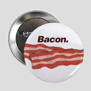 """Bacon 2.25"""" Button"""