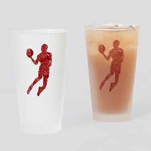 Worn, Air Jordan Drinking Glass