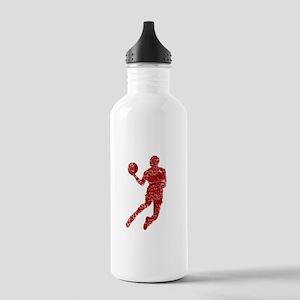 Worn, Air Jordan Stainless Water Bottle 1.0L