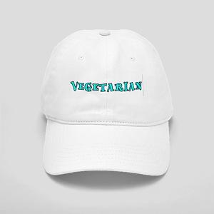 Vegetarian Cap