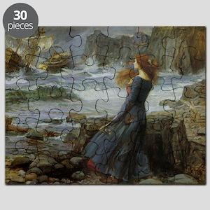 Miranda Puzzle