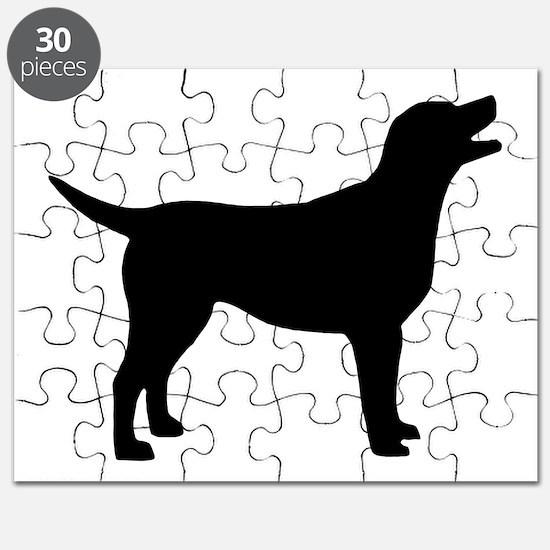 labrador retriever Puzzle