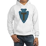 36th Infantry Hooded Sweatshirt