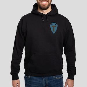 36th Infantry Hoodie (dark)
