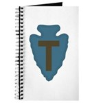 36th Infantry Journal