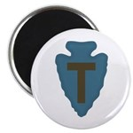 36th Infantry Magnet