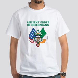 Ancient Order Of Hibernians T-Shirt