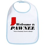 Welcome to Pawnee Bib