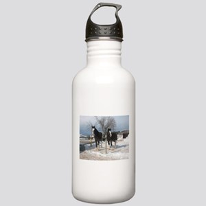 English Shire Stainless Water Bottle 1.0L