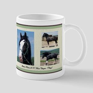 English Shire Mug