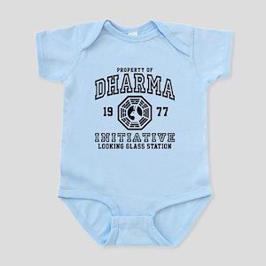 Dharma Looking Glass Infant Bodysuit
