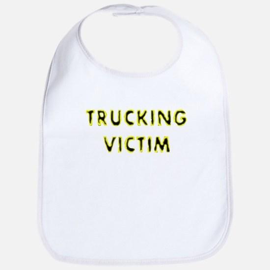 Trucking Victim Bib
