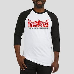 redarmy2 Baseball Jersey