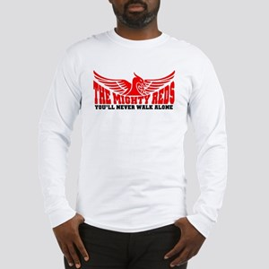 redarmy2 Long Sleeve T-Shirt