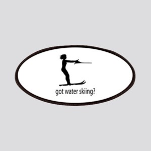 got water skiing? Patches