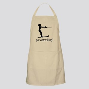 got water skiing? Apron