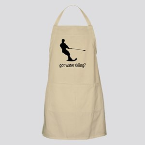 got water skiing? Apron