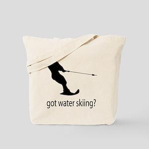 got water skiing? Tote Bag