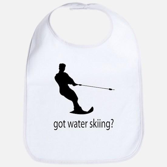 got water skiing? Bib