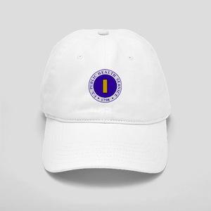 USPHS Ensign (jg) <BR>White Cap