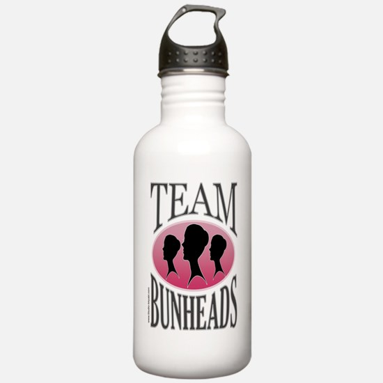 Team Bunheads Water Bottle