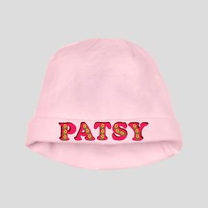 Patsy baby hat