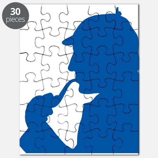 $14.99 Greatest Sleuth of All Puzzle