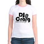 DJ Craig Jr. Ringer T-Shirt