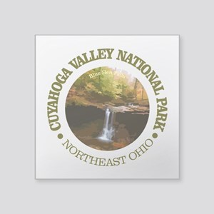 Cuyahoga Valley NP Sticker