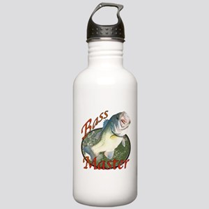 Bass master Stainless Water Bottle 1.0L