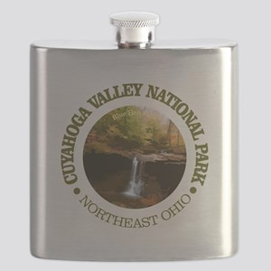 Cuyahoga Valley NP Flask