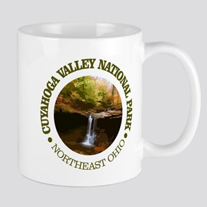 Cuyahoga Valley NP Mugs