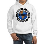 Recycle World Hooded Sweatshirt