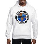 Recycle World Hooded Sweatshirt