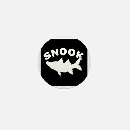 SIMPLY SNOOK Mini Button