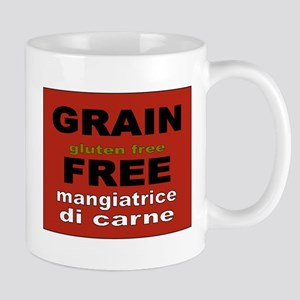 Grain Free Mug