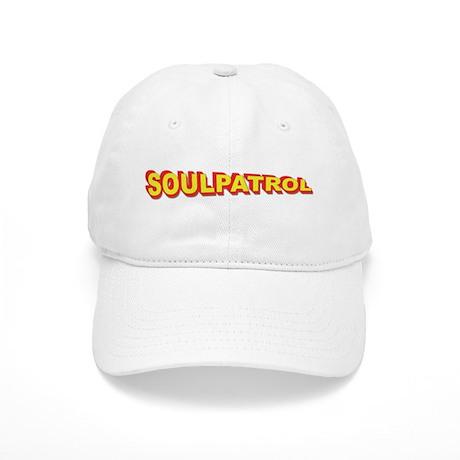 Super Soul Patrol Cap