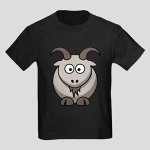 Goat Kids Dark T-Shirt
