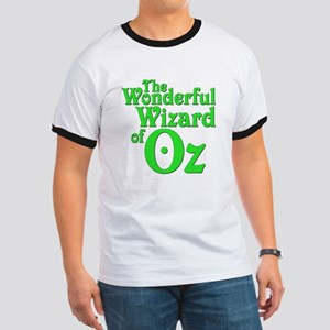 The Wonderful Wizard of Oz Ringer T