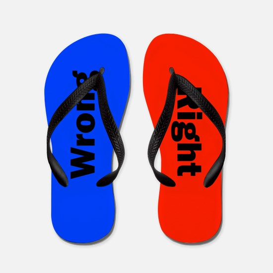 The Right Political Flip Flops