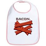Bacon! Bib