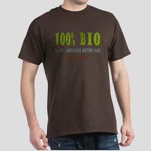 100% BIO Dark T-Shirt