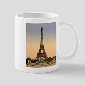 Parisian Sunset Mug