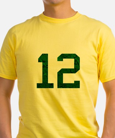 Aaron Rodgers T