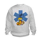 EMS Thanksgiving Kids Sweatshirt