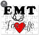 EMT For Life Puzzle