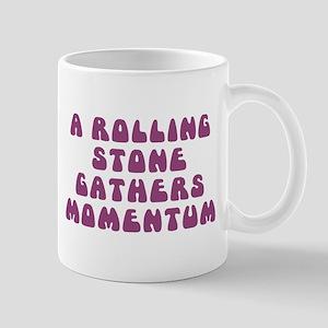 Rolling Stone Mug