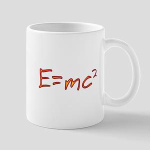 Incandescent Relativity Mug